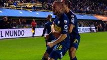 Libertadores - Le doublé tardif et précieux de Benedetto pour Boca