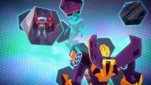Tranformers Cyberverse Season 1 Episode 3