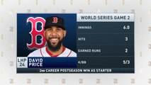 The Jim Rome Show: Red Sox wins Game 2