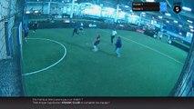 Equipe 1 Vs Equipe 2 - 25/10/18 18:17 - Loisir Créteil (LeFive) - Créteil (LeFive) Soccer Park