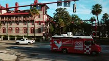 Custom Built Food Truck for Fried Chicken Kitchen by Sizemore Ultimate Food Trucks