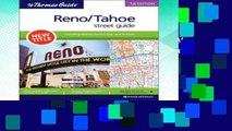 [P.D.F] Thomas Guide 1ed Reno/Tahoe NV (Thomas Guide Reno   Tahoe Street Guide (Including Sparks,