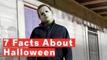 Halloween Movie: 7 Things You Didn't Know