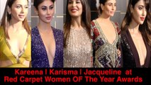 Star Studded Red Carpet of Vogue Woman of the Year 2018 awards   Bollywood News & Gossips Hot celebs