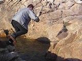 Sport extrême : mon saut de la mort...