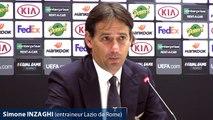 """Inzaghi : """"Gagner ici, dans ce stade, avec ce public, ce n'est pas simple"""""""