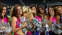 Dallas Cowboys Cheerleaders Making The Team - S13E13 - Game Day - October 25, 2018 || Dallas Cowboys Cheerleaders Making The Team (10/25/2018)