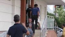 Arkadaşlarının ulaşamadığı vatandaş için polis ve sağlık ekipleri seferber oldu
