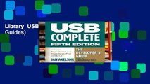 Library  USB Complete (Complete Guides)