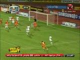 الشوط الأول من مباراة مصر و الكوديفوار 4-1 نصف نهائي كاس افريقيا 2008