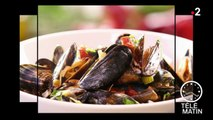 Gourmand – Wok entre terre et mer