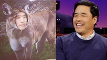 Randall Park Takes Incredible Vacation Photos