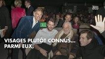 Benjamin Biolay et le petit-fils de Jean-Paul Belmondo au casting d'un nouvel épisode de Capitaine Marleau