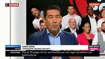 """EXCLU - Karim Zeribi révèle pourquoi il a quitté """"Les Grandes Gueules"""" de RMC: """"Ils n'ont pas respecté la présomption d'innocence"""" - VIDEO"""