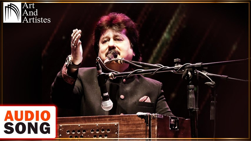 Thodi Thodi Piya Karo | Pankaj Udhas | Ghazal | Audio Song with CRBT codes | Art And Artistes