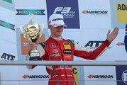 Le fils de Schumacher sur la même voie que son père ?