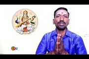 Year 2018/2019 is CRITICAL PERIOD FOR VAIRAMUTTU as per his BIRTH CHART Astrology!