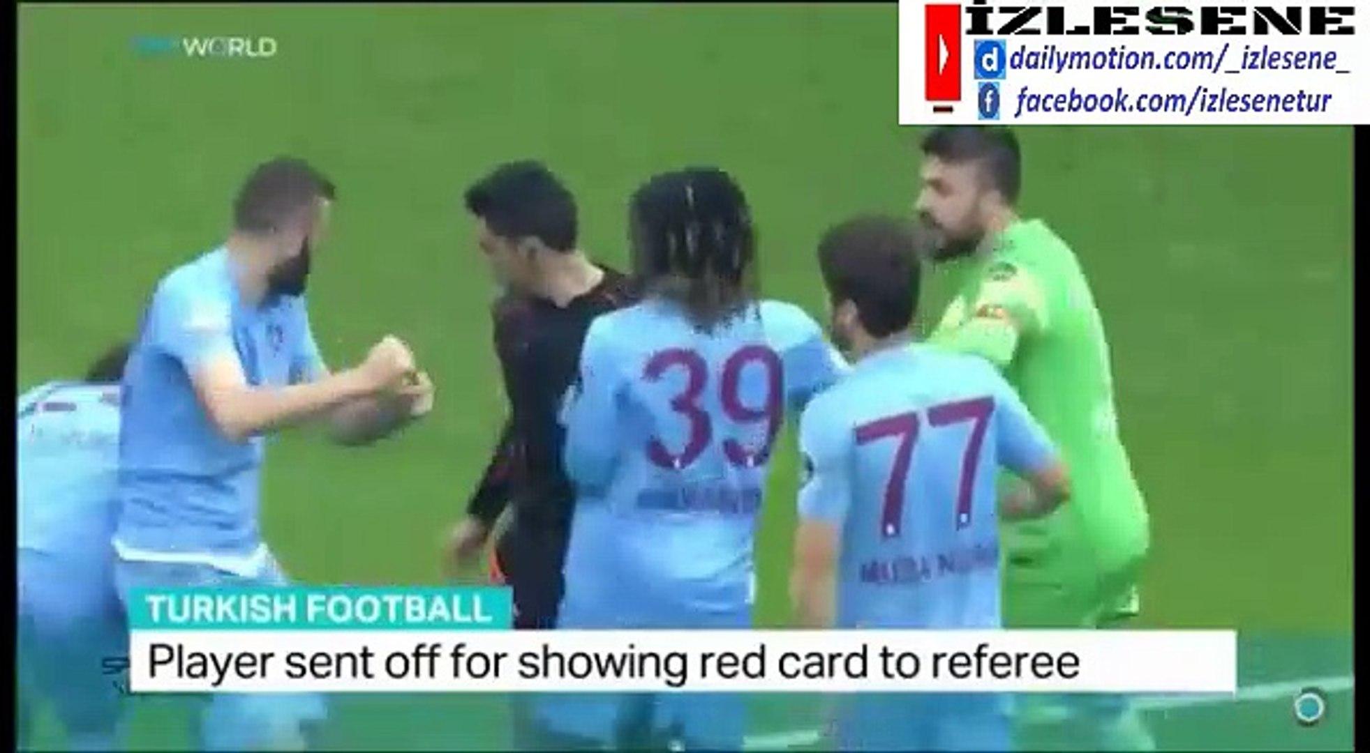 Yerli Komedi Filmi Tadında Türk Futbolunun Özeti :)