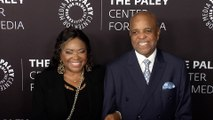 "Berry Gordy, Sherry Gordy ""Paley Honors in Hollywood:  A Gala Tribute to Music on Television"" Event"