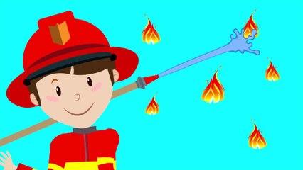 Volker Rosin - Feuerwehr Gymnastik