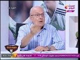 رسالة نارية من رئيس نادي الزمالك الأسبق إلى المصريين لتكريم وحفظ حقوق الشهداء