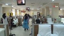 Kartal Dr. Lütfi Kırdar Eğitim ve Araştırma Hastanesi'nde Meme Kanseri Hakkında Hasta ve Hasta...