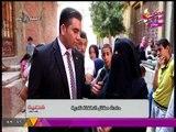 """حصريا ... لقاءات مع جيران الطفلة """"نادية"""" لكشف لغز وسر مقتلها"""