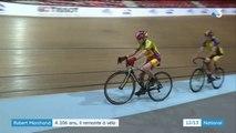 Cyclisme : Robert Marchand, 106 ans, remonte à vélo !