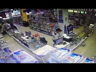 Homem rouba celular em farmácia de Itapipoca