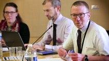 Questions à Gwénolé COZIGOU (Commission Européenne) - Métaux stratégiques - cese