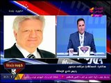 مرتضى منصور يهاجم تونس والسبسي: هتاخدوا بال�