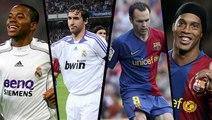 FC Barcelone-Real Madrid : à quoi ressemblait le dernier Clasico sans Lionel Messi ni Cristiano Ronaldo ?