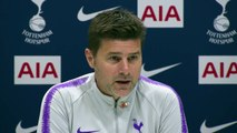 Ambient: Pochettino stands by captain Lloris after UCL red card