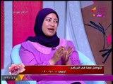 سيدة تروي قصة تعذيب زوجها لها بالضرب ومنعها من الأكل أثناء فترة الحمل