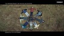 Débat sur Le Grand Bain - Le Cercle du 26/10