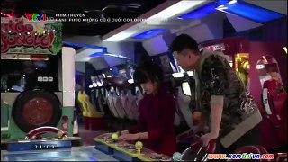 Hanh phuc khong co o cuoi con duong tap 29 Full Ba
