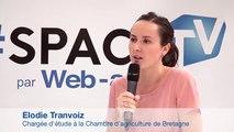 Eva'lait : un outil en ligne pour piloter sa marge sur coût alimentaire