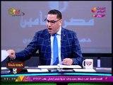 """عبد الناصر زيدان يفجر مفاجأة """"فبركة"""" الأهرام الرياضي لحوار مع ك. """"حسام حسن"""""""