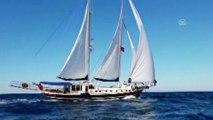 'The Bodrum Cup' Yelken Yarışları  - MUĞLA