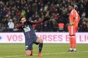 OM - PSG : Zlatan Ibrahimovic dans le viseur d'Edinson Cavani