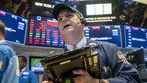 Stocks On Wall Street Slammed Again
