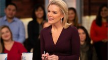 Megyn Kelly's NBC Show Is Officially Done At NBC