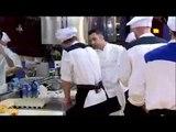 Hell's Kitchen - Djemtë s'po ja dalin me përgatitjen e brumit dhe shef Renato ja hedh poshtë