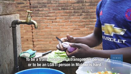 Police Abuse, Violence against LGBTQ People in Malawi