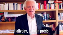 Philippe Labro - «Johnny Hallyday n'est pas mort !»