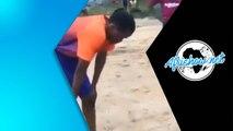 BUZZ VIDEO - LE BUT DE OUF DE DEBORDO LEEKUNFA