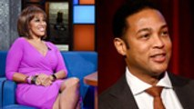 Gayle King & Don Lemon Weigh In on Megyn Kelly Controversy | THR News