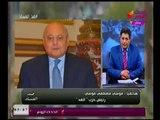 حصرياً | أول اتصال مع رئيس حزب الغد يكشف مفاجأت عن دوافعه للترشح ضد السيسي