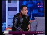 """المطرب محمود الليثي يحكي موقف كوميدي بأول اتصال مع سعد الصغير :""""قفلت السكه في وشه"""""""