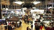 Comic Con Paris: la 4e édition ouvre à la Villette